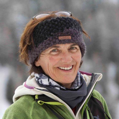 Anne Lapied